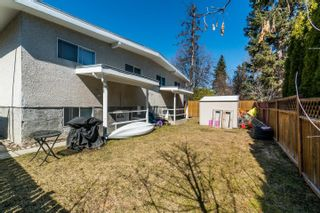 """Photo 32: 2890 - 2892 UPLAND Street in Prince George: Perry Duplex for sale in """"Perry"""" (PG City West (Zone 71))  : MLS®# R2616014"""