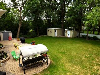 Photo 19: 550 Charleswood Road in Winnipeg: Residential for sale (1G)  : MLS®# 1815100