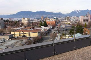 """Photo 13: 104 1445 MARPOLE Avenue in Vancouver: Fairview VW Condo for sale in """"Hycroft Towers"""" (Vancouver West)  : MLS®# R2554611"""