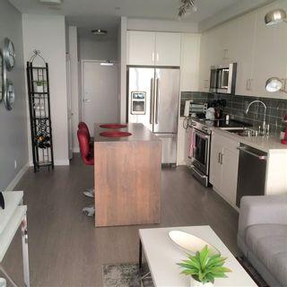 """Photo 6: 2410 11967 80 Avenue in Delta: Scottsdale Condo for sale in """"Delta Rise"""" (N. Delta)  : MLS®# R2323235"""