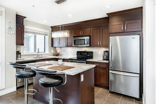 """Photo 16: 170 1130 EWEN Avenue in New Westminster: Queensborough Townhouse for sale in """"Gladstone Park"""" : MLS®# R2530035"""