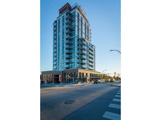 Photo 1: 109 258 SIXTH Street in New Westminster: Uptown NW Office for sale : MLS®# C8038230