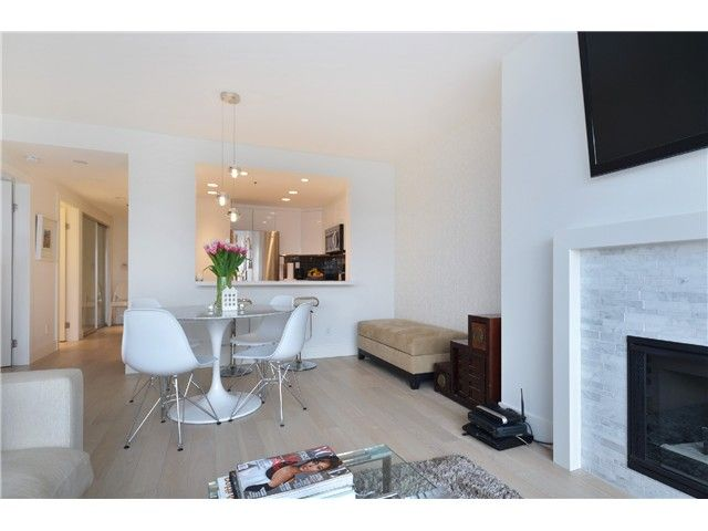 Main Photo: 502 1008 BEACH Avenue in Vancouver: Yaletown Condo for sale (Vancouver West)  : MLS®# V993458