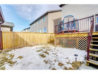 Photo 23: 17 PANTON View NW in Calgary: Panorama Hills House for sale : MLS®# C4046817