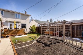 Photo 4: 156 Newton Avenue in Winnipeg: Scotia Heights Residential for sale (4D)  : MLS®# 202109157