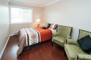 Photo 18: 5 3051 SPRINGFIELD DRIVE in Richmond: Steveston North Townhouse for sale : MLS®# R2173510