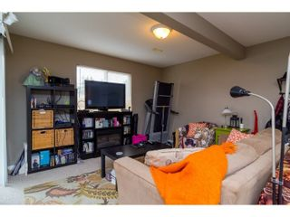 Photo 17: 7982 TOPPER DRIVE in Mission: Mission BC House for sale : MLS®# R2042980
