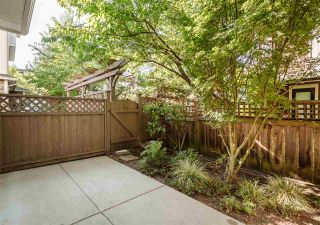 """Photo 18: 20 9811 FERNDALE Road in Richmond: McLennan North Townhouse for sale in """"ARTISAN"""" : MLS®# R2296930"""