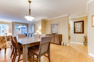 """Photo 5: 248 13888 70 Avenue in Surrey: East Newton Townhouse for sale in """"Chelsea Gardens"""" : MLS®# R2516889"""