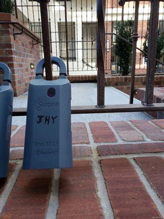 Photo 22: 606 732 Cormorant St in : Vi Downtown Condo for sale (Victoria)  : MLS®# 879209