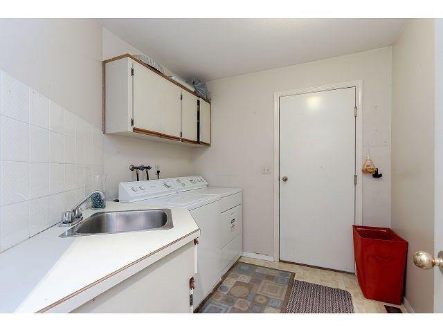 Photo 18: Photos: 15423 93 AV in Surrey: Fleetwood Tynehead House for sale : MLS®# F1447142