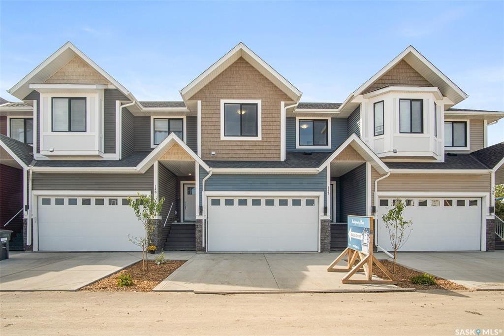 Main Photo: 147 3220 11th Street West in Saskatoon: Montgomery Place Residential for sale : MLS®# SK851884