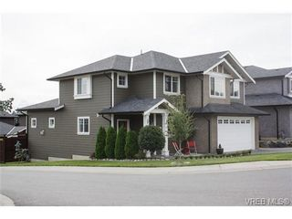 Photo 2: 4042 Copperfield Lane in VICTORIA: SW Glanford House for sale (Saanich West)  : MLS®# 652436