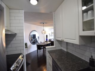 Photo 4: 605 10045 117 Street in Edmonton: Zone 12 Condo for sale : MLS®# E4229549