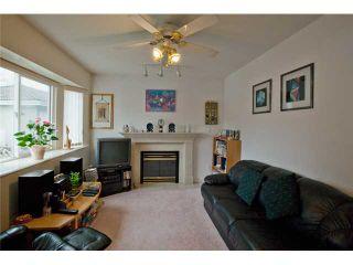 Photo 5: 4968 SOMERVILLE ST in Vancouver: Fraser VE House for sale (Vancouver East)  : MLS®# V999735