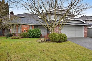 Photo 1: 5820 LAURELWOOD Court in Richmond: Granville House for sale : MLS®# R2025779