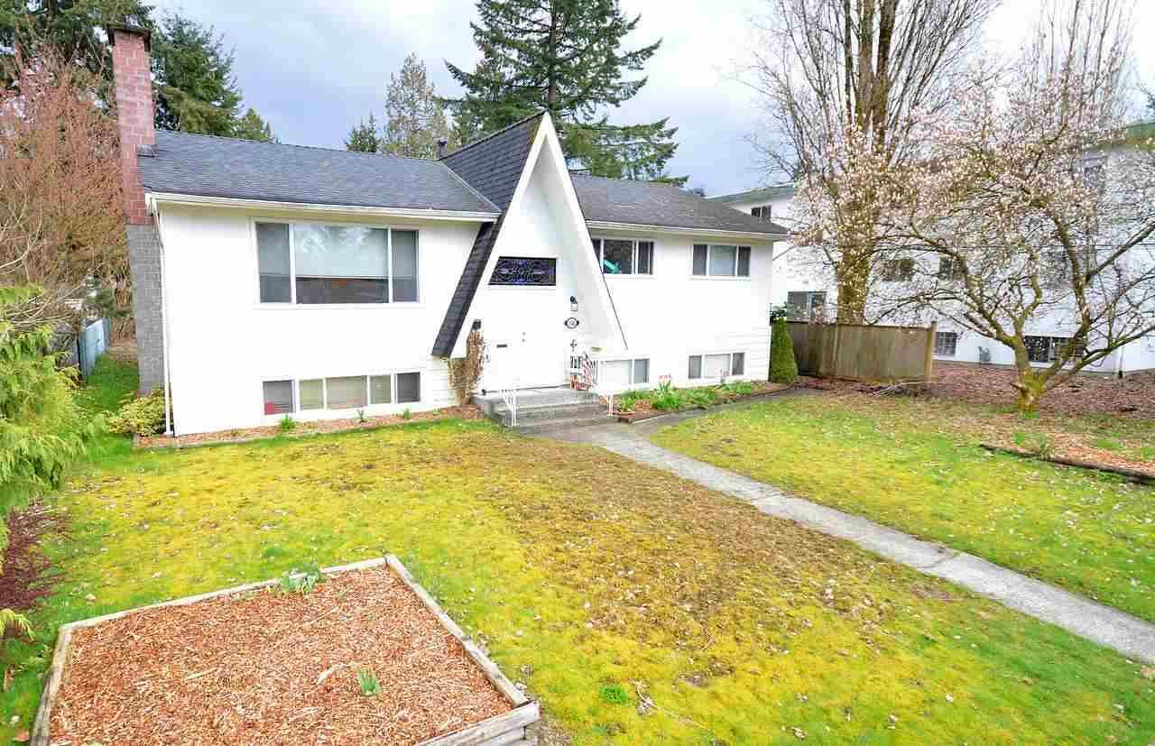 Main Photo: 3342 LIVERPOOL Street in Port Coquitlam: Glenwood PQ House for sale : MLS®# R2157294
