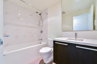 """Photo 13: 2309 6333 SILVER Avenue in Burnaby: Metrotown Condo for sale in """"Silver Condos"""" (Burnaby South)  : MLS®# R2615715"""