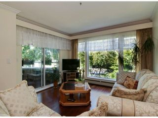Photo 1: # 18 2130 MARINE DR in West Vancouver: Dundarave Condo for sale : MLS®# V1085222