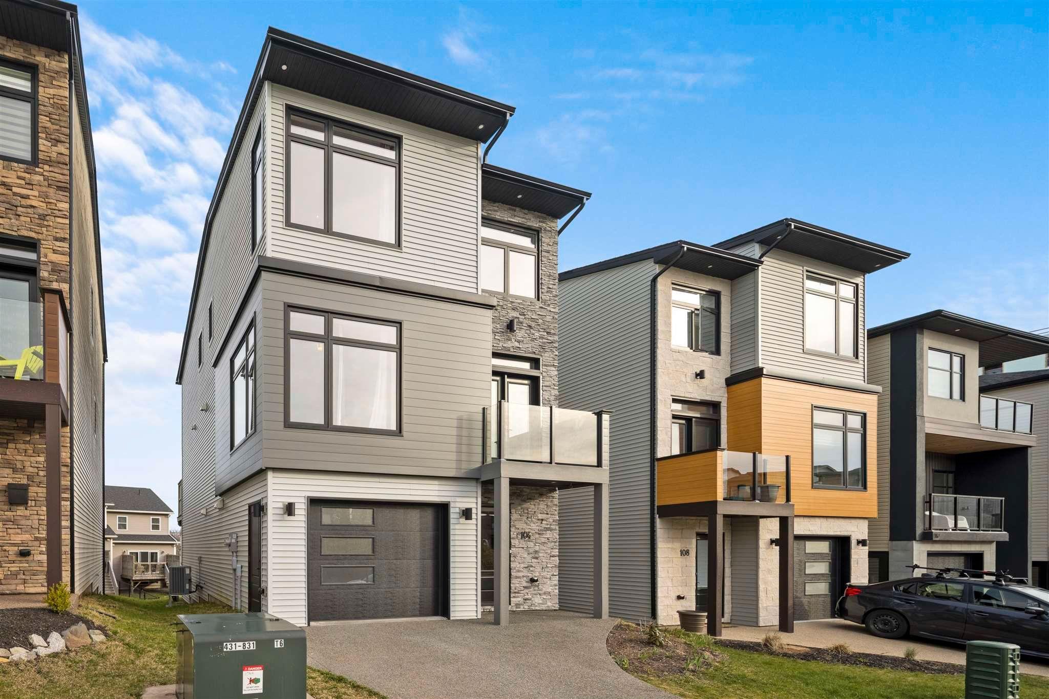 Main Photo: 104 Hadley Crescent in Halifax: 7-Spryfield Residential for sale (Halifax-Dartmouth)  : MLS®# 202110342