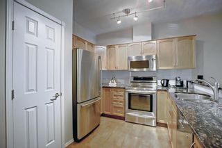 Photo 3: 204 3650 Marda Link SW in Calgary: Garrison Woods Apartment for sale : MLS®# A1143421