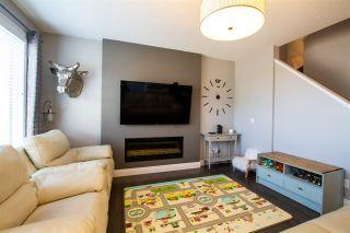 Photo 2: 30 KENTON Way: Spruce Grove House for sale : MLS®# E4233117