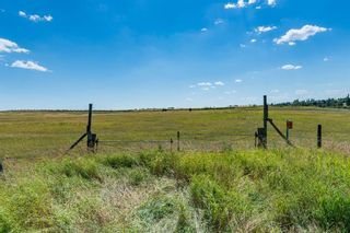 Main Photo: Corner   547 96 Street Street: Rural Foothills County Land for sale : MLS®# A1021442