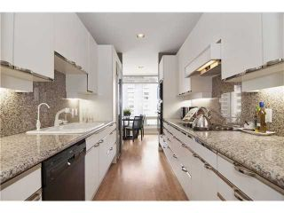 Photo 5: 11B 1500 ALBERNI Street in Vancouver: West End VW Condo for sale (Vancouver West)  : MLS®# V1009384