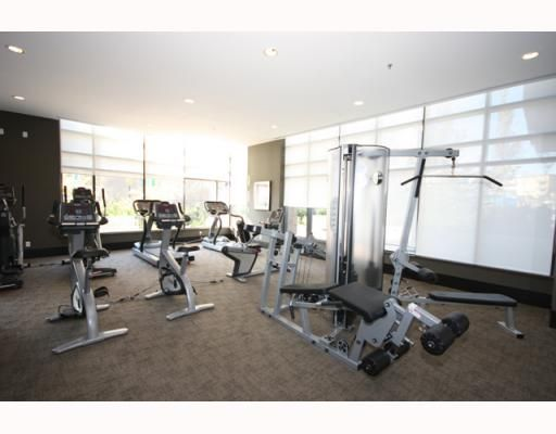 "Photo 9: Photos: 2404 7328 ARCOLA Street in Burnaby: Highgate Condo for sale in ""ESPIRT"" (Burnaby South)  : MLS®# V792621"