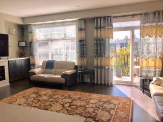 """Photo 6: 7 2239 164A Street in Surrey: Grandview Surrey Townhouse for sale in """"Evolve"""" (South Surrey White Rock)  : MLS®# R2339595"""