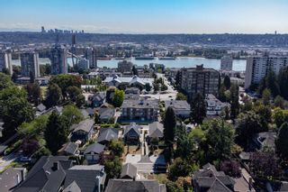 Photo 39: 219 MANITOBA Street in New Westminster: Queens Park House for sale : MLS®# R2616005
