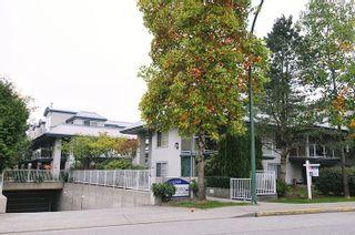 "Photo 14: 402 11519 BURNETT Street in Maple Ridge: East Central Condo for sale in ""STANDFORD GARDENS"" : MLS®# R2005500"