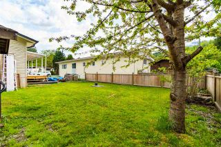 """Photo 23: 28 3942 COLUMBIA VALLEY Road: Cultus Lake Manufactured Home for sale in """"Cultus Lake Village"""" : MLS®# R2589511"""