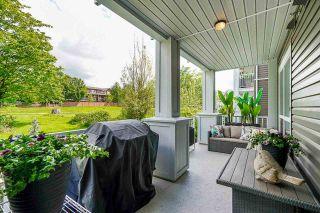 """Photo 29: 207 6490 194 Street in Surrey: Clayton Condo for sale in """"Waterstone- Esplanade Grande"""" (Cloverdale)  : MLS®# R2581098"""