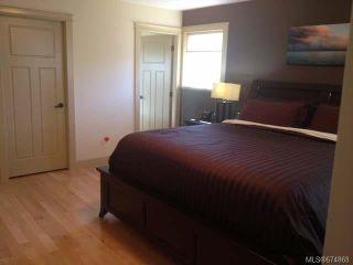 Photo 11: 649 HORNET Way in COMOX: CV Comox (Town of) House for sale (Comox Valley)  : MLS®# 674868