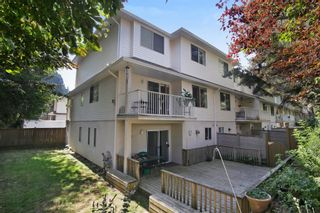 Photo 16: 21 32339 7 Avenue in Mission: Mission BC Townhouse for sale : MLS®# R2298453