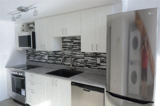 "Photo 3: 312 1238 SEYMOUR Street in Vancouver: Downtown VW Condo for sale in ""Space"" (Vancouver West)  : MLS®# R2443132"