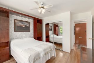 """Photo 5: 201 5926 TISDALL Street in Vancouver: Oakridge VW Condo for sale in """"OAKMONT PLAZA"""" (Vancouver West)  : MLS®# R2614252"""