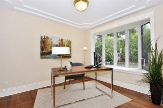 """Photo 13: 835 W 23RD Avenue in Vancouver: Cambie House for sale in """"DOUGLAS PARK/CAMBIE VILLAGE"""" (Vancouver West)  : MLS®# R2477711"""