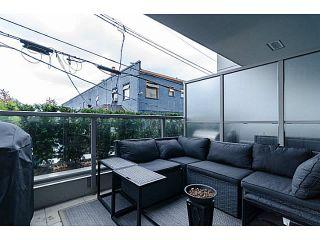 Photo 2: # 373 250 E 6TH AV in Vancouver: Mount Pleasant VE Condo for sale (Vancouver East)  : MLS®# V1024566