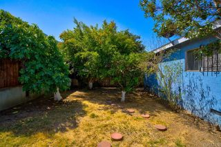 Photo 23: House for sale : 3 bedrooms : 1117 Palm Avenue in National City