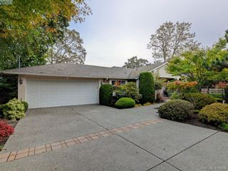 Photo 1: 3735 Crestview Rd in VICTORIA: SE Cadboro Bay House for sale (Saanich East)  : MLS®# 826514
