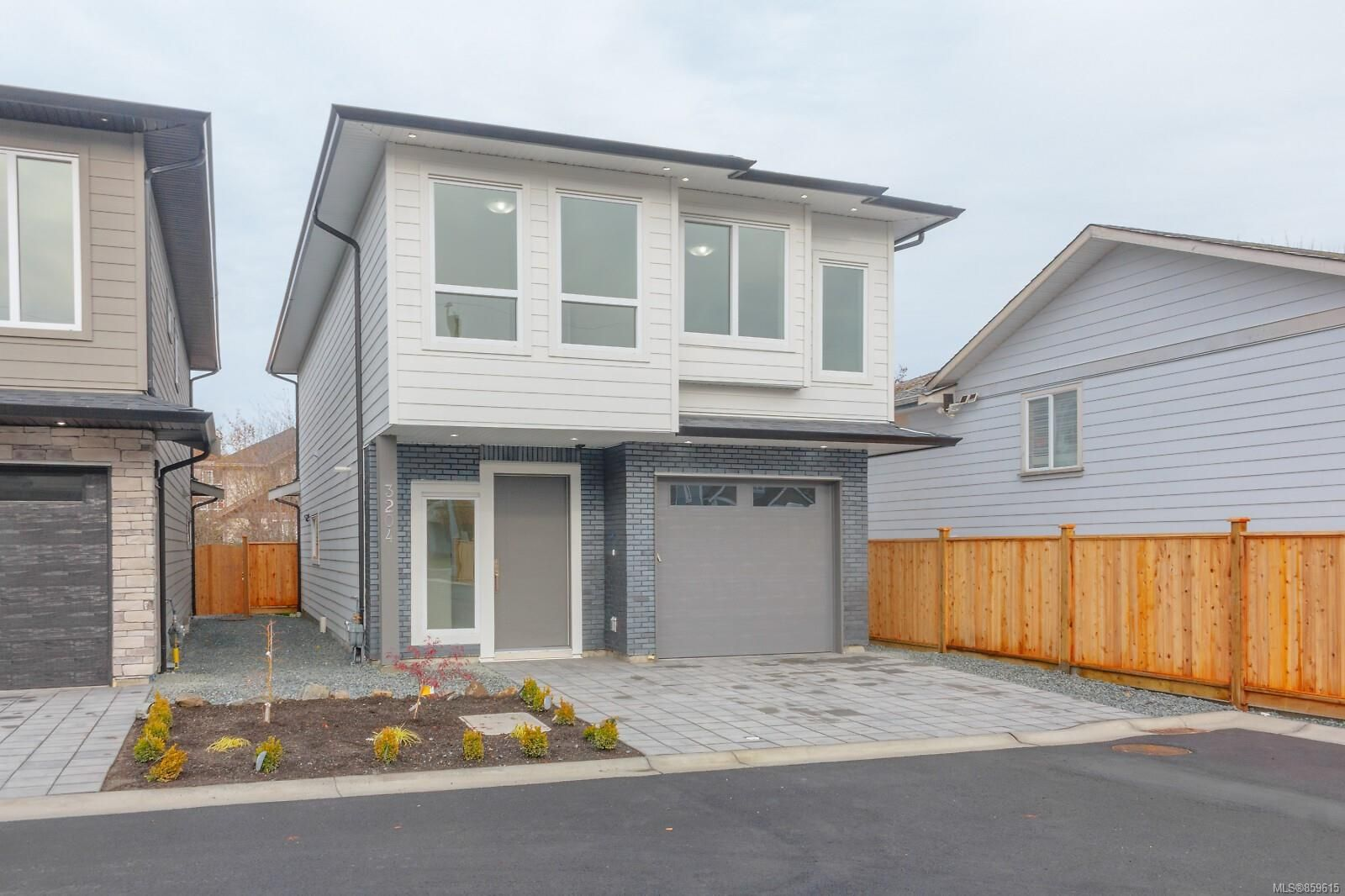 Main Photo: 3204 Marley Crt in : La Walfred House for sale (Langford)  : MLS®# 859615