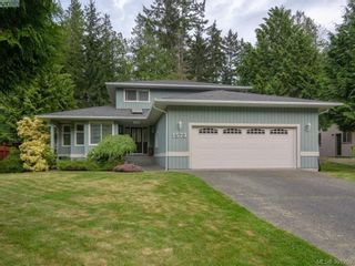 Photo 1: 1573 Mayneview Terr in NORTH SAANICH: NS Dean Park House for sale (North Saanich)  : MLS®# 786487
