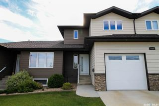 Photo 1: B 2419 Henderson Drive in North Battleford: Fairview Heights Residential for sale : MLS®# SK850531
