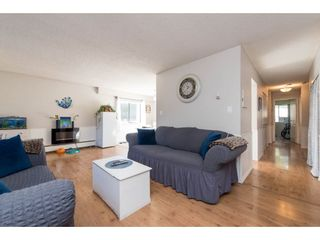 """Photo 7: 409 1909 SALTON Road in Abbotsford: Central Abbotsford Condo for sale in """"FOREST VILLAGE"""" : MLS®# R2535956"""