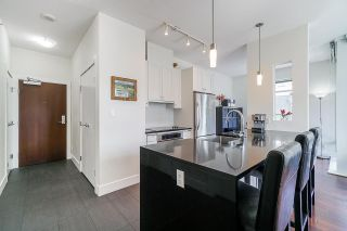 """Photo 5: 709 888 HOMER Street in Vancouver: Downtown VW Condo for sale in """"The Beasley"""" (Vancouver West)  : MLS®# R2592227"""