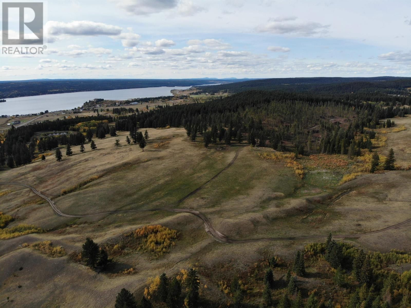 Main Photo: DL 787 S CARIBOO 97 HIGHWAY in Lac La Hache: Vacant Land for sale : MLS®# R2622794