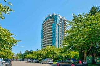 Photo 1: 1601 6622 SOUTHOAKS CRESCENT in Burnaby: Highgate Condo for sale (Burnaby South)  : MLS®# R2596768