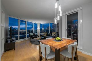"""Photo 1: 503 1438 RICHARDS Street in Vancouver: Yaletown Condo for sale in """"Azura I"""" (Vancouver West)  : MLS®# R2534062"""